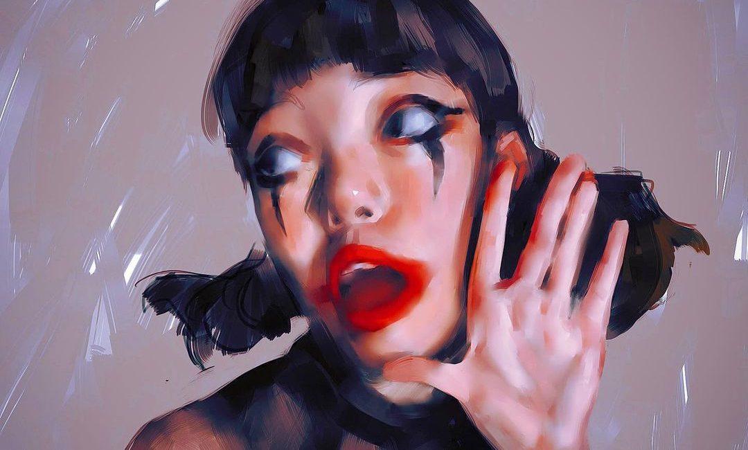 Joyce Chang @joycster – A Year on Talents – Episode 347/365